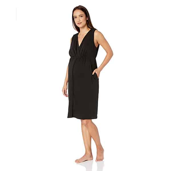 Motherhood Nursing Labor And Delivery Gown