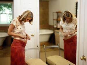 Pregnancy Weight Gain What Is A Healthy Weight Gain Level During Pregnancy