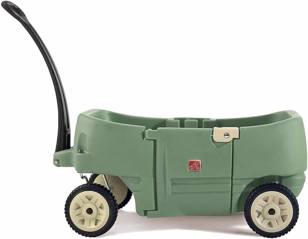 Step2 baby wagon for two