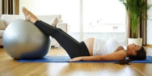 The Best Exercises for Pregnant Women