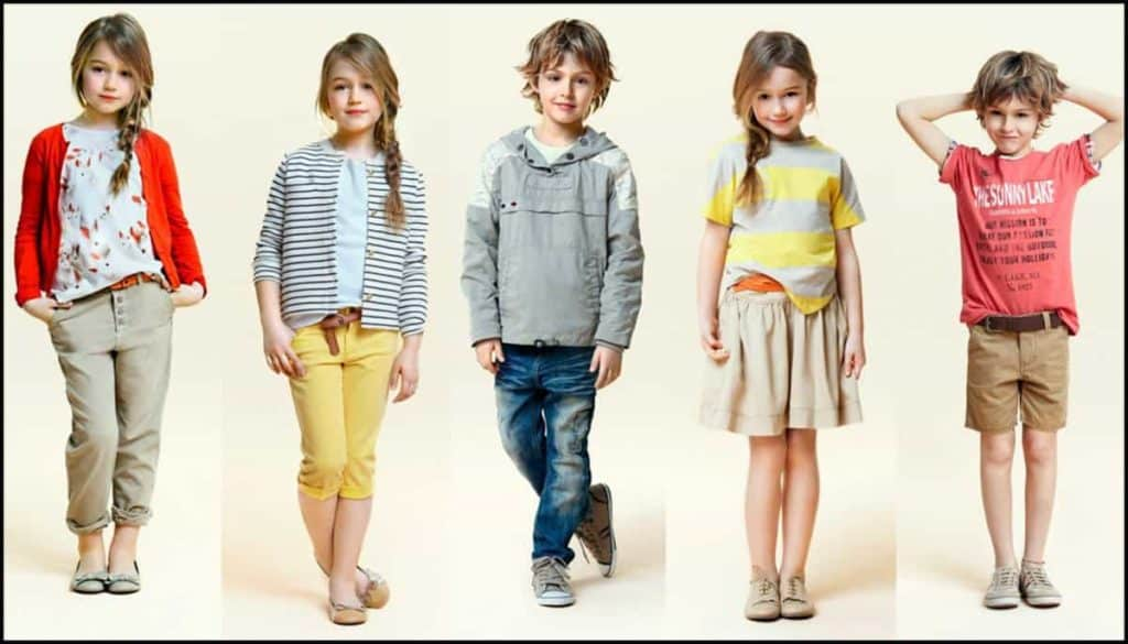 Best Baby Clothing Stores
