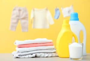 Top 10 Best Baby Laundry Detergents for 2021
