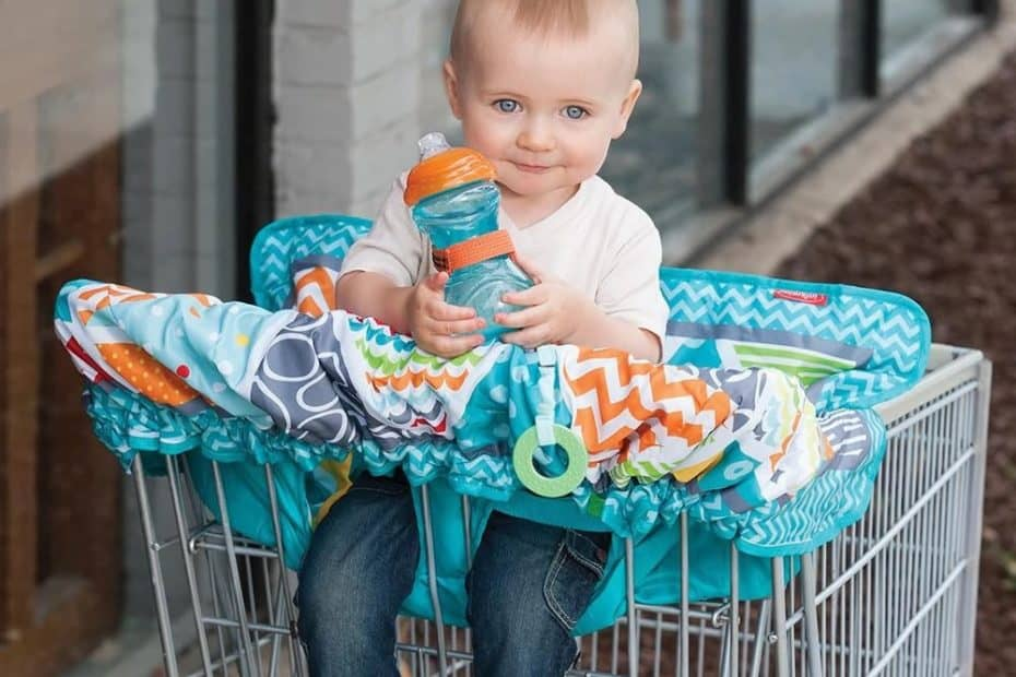 Top 10 Best Baby Shopping Cart Cover