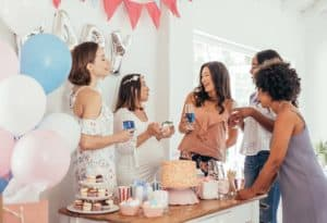 Top 9 Best Baby Shower Themes of 2021
