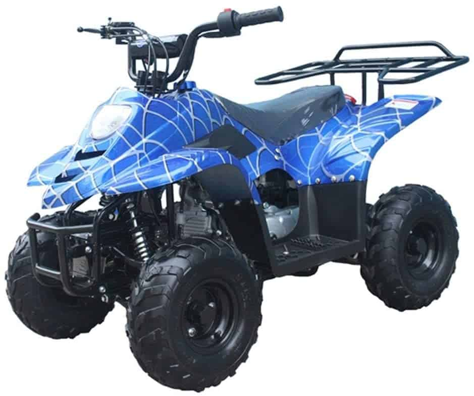 X-PRO 110cc ATV youth quads