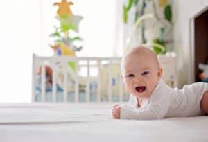 15-Week-Old Baby