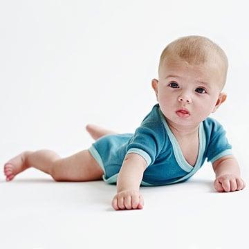 18-Week-Old Baby