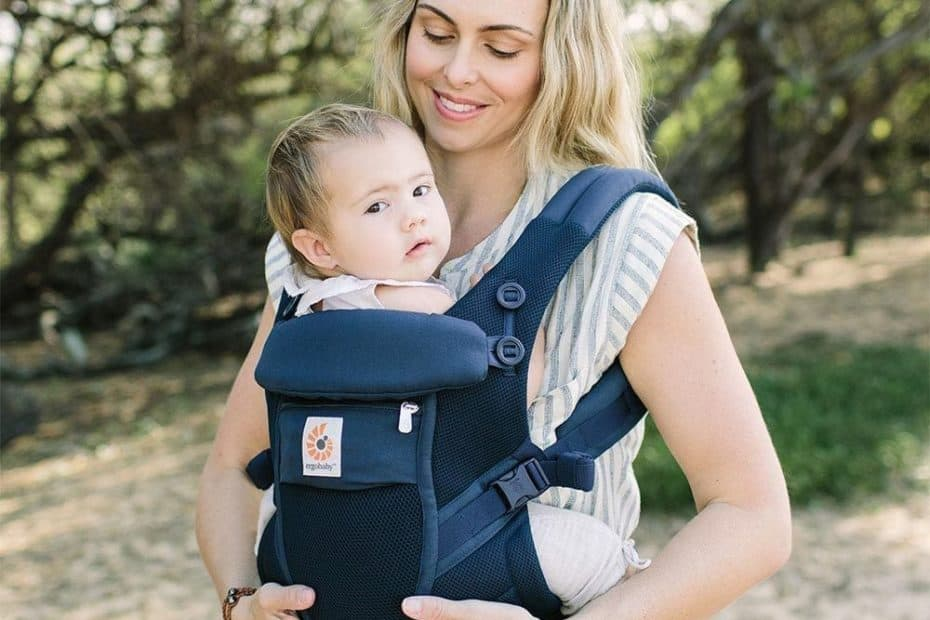 Best Toddler Carriers