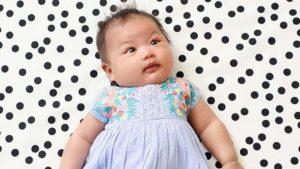 6-Week-Old Baby