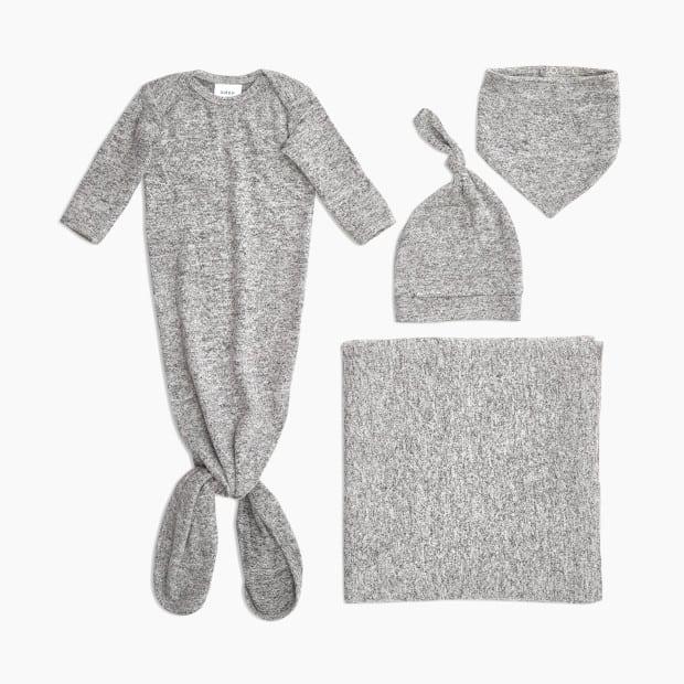 Aden + Anais Snuggle Knit Newborn Gift Set