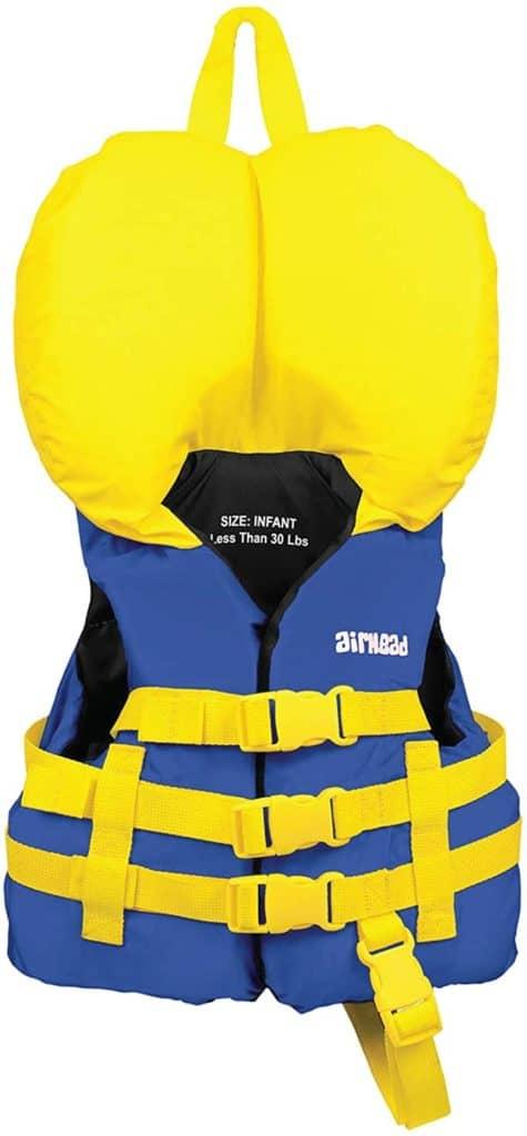 Airhead Infant Life Vest