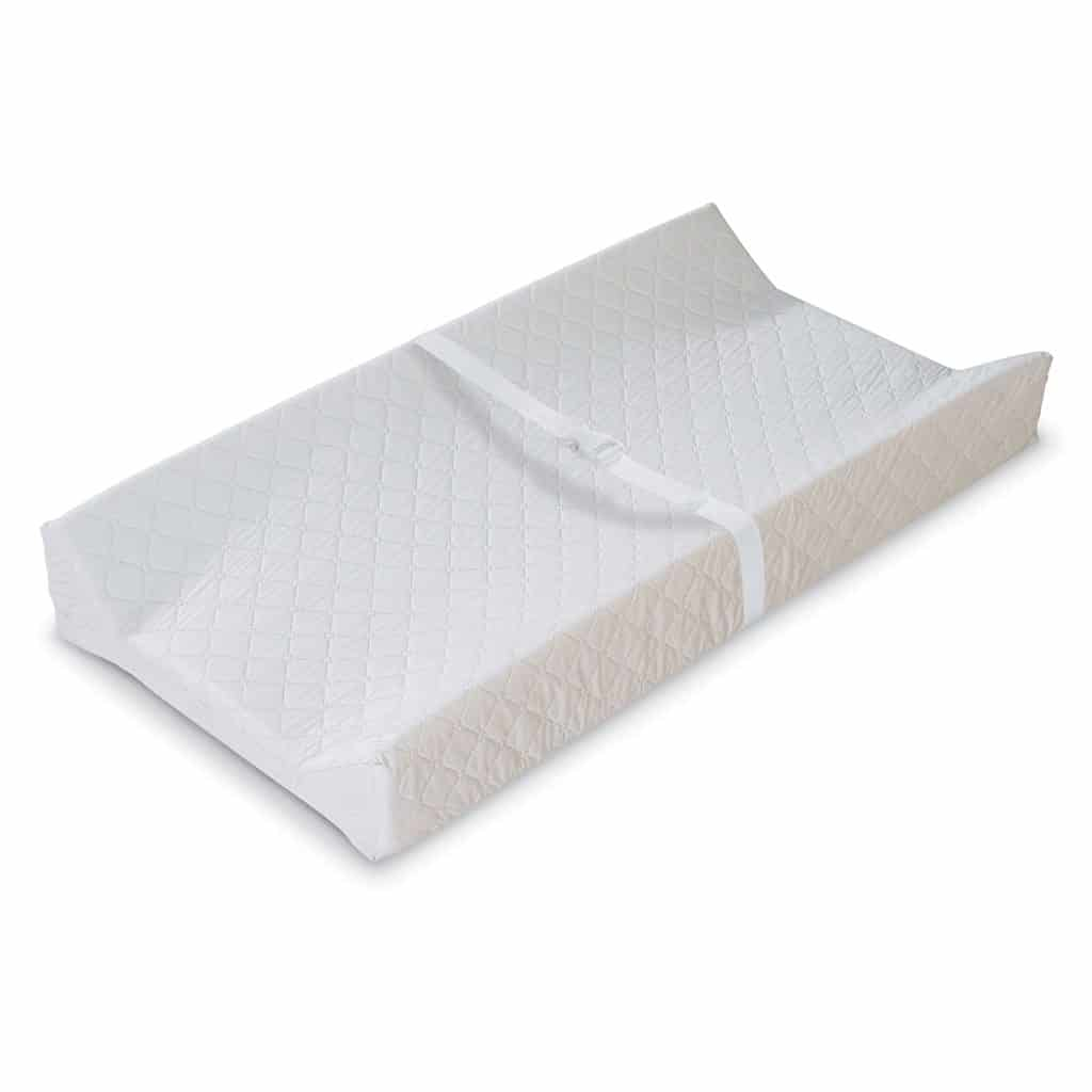 Best Bargain Changing Pad Summer 2-in-1 Convertible Changing Pad & Mat