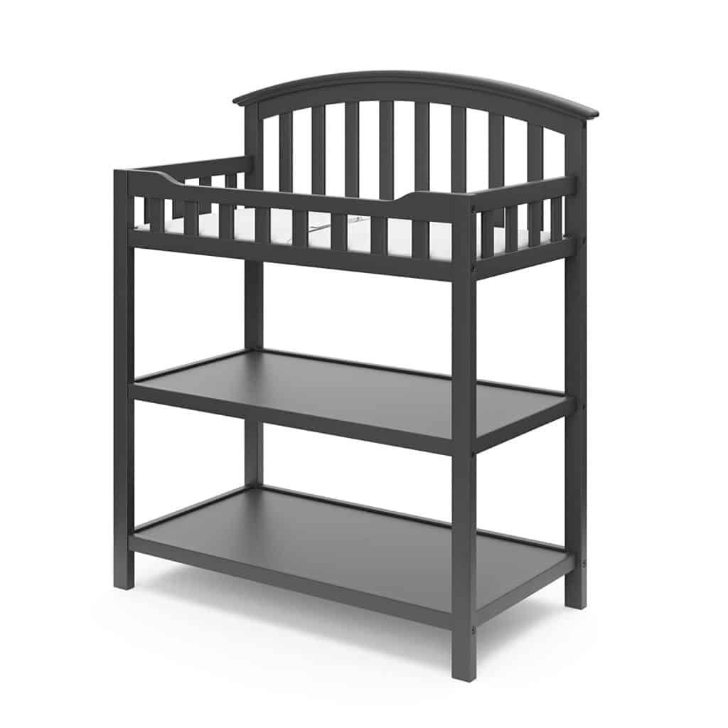 Best Changing Table Overall Graco Changing Table