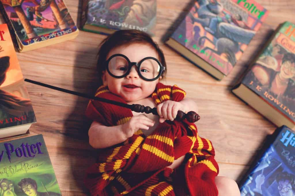 Best Harry Potter Products
