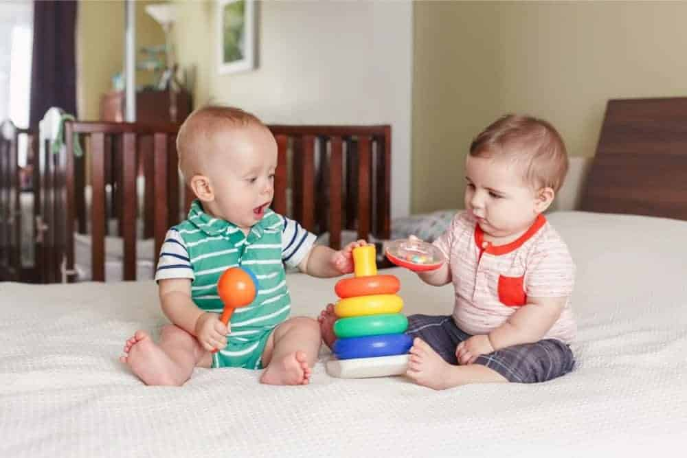 Best Stacking Toys For Kids Of 2021