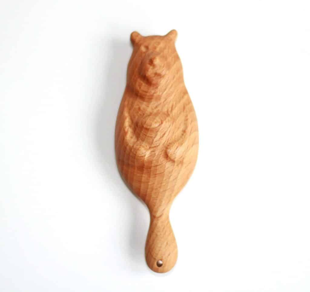 Best Wooden Baby Rattle Wooden Rattle