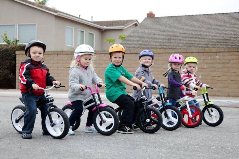 Bike Helmets for Toddlers
