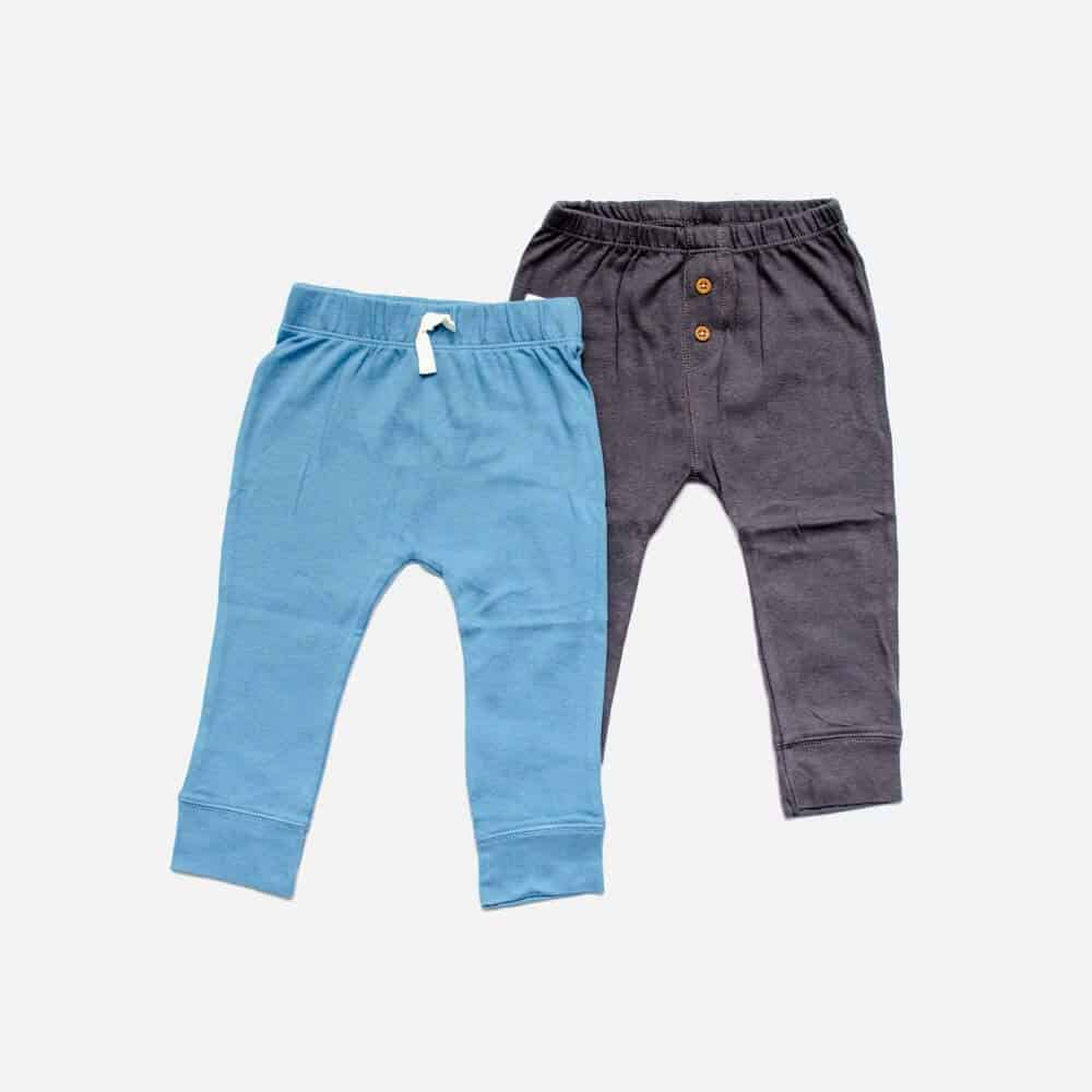 Carter's Pant (2 Pack)