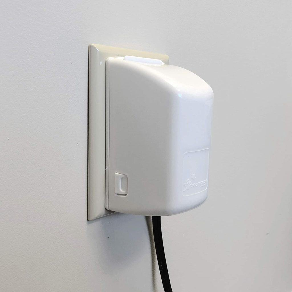 Dreambaby Dual Fit Plug And Electrical Outlet Cover