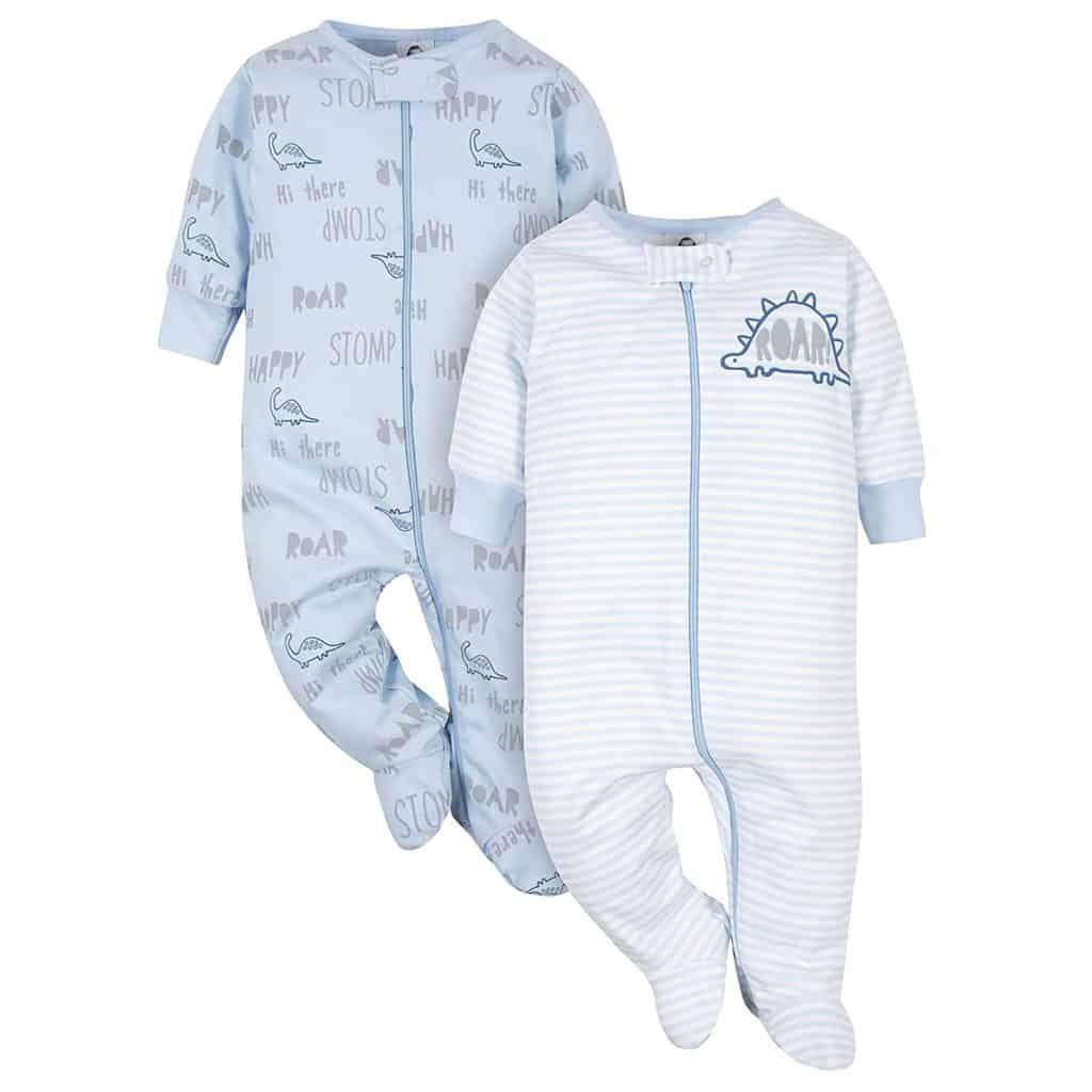 Gerber Baby Boys 2 Pack Parenthoodbliss
