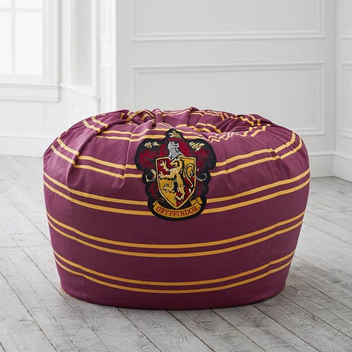 Gryffindor Bean Bag Chair