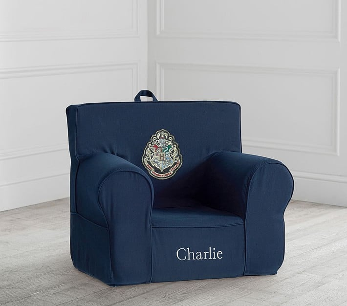 Hogwarts Crest Anywhere Chair