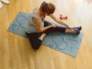 Leg Cramps During Pregnancy: Cause & Remedies