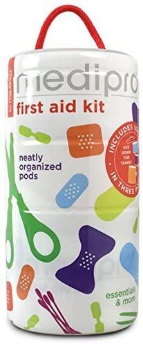 Me4kidz-Medipro All-Purpose Baby First Aid Kit