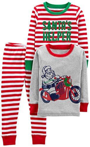 Simple Joys by Carter's Snug Fit Pajama Set