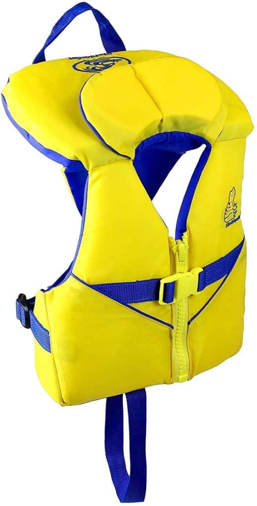 Stohlquist Unisex Nemo Infant Life Jacket
