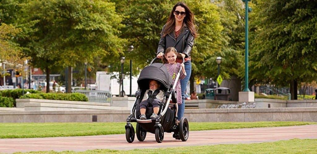 6 Best Stroller Board For Your Kids In 2021