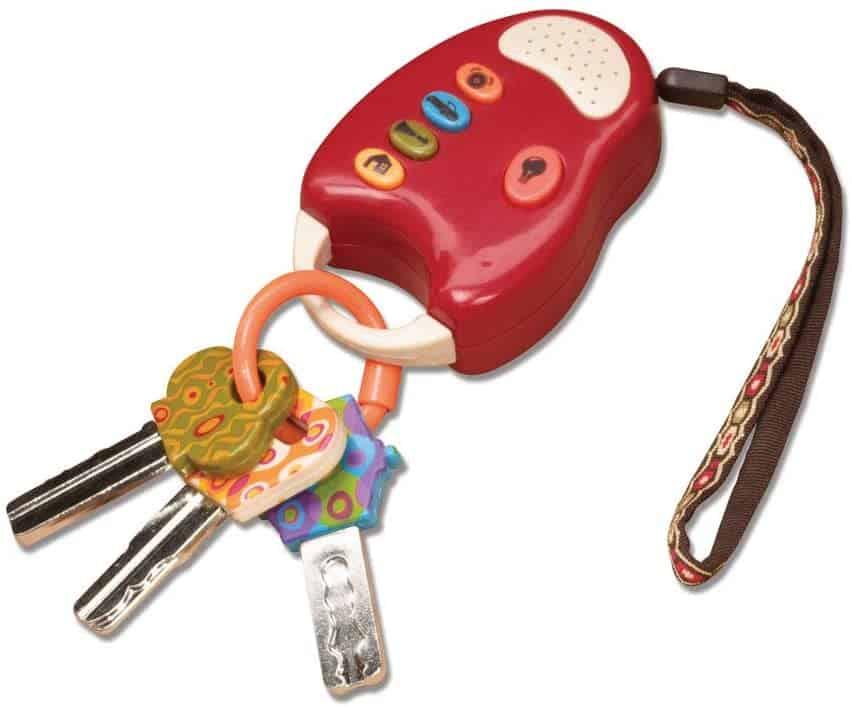 B. Funkeys lights & sounds keys