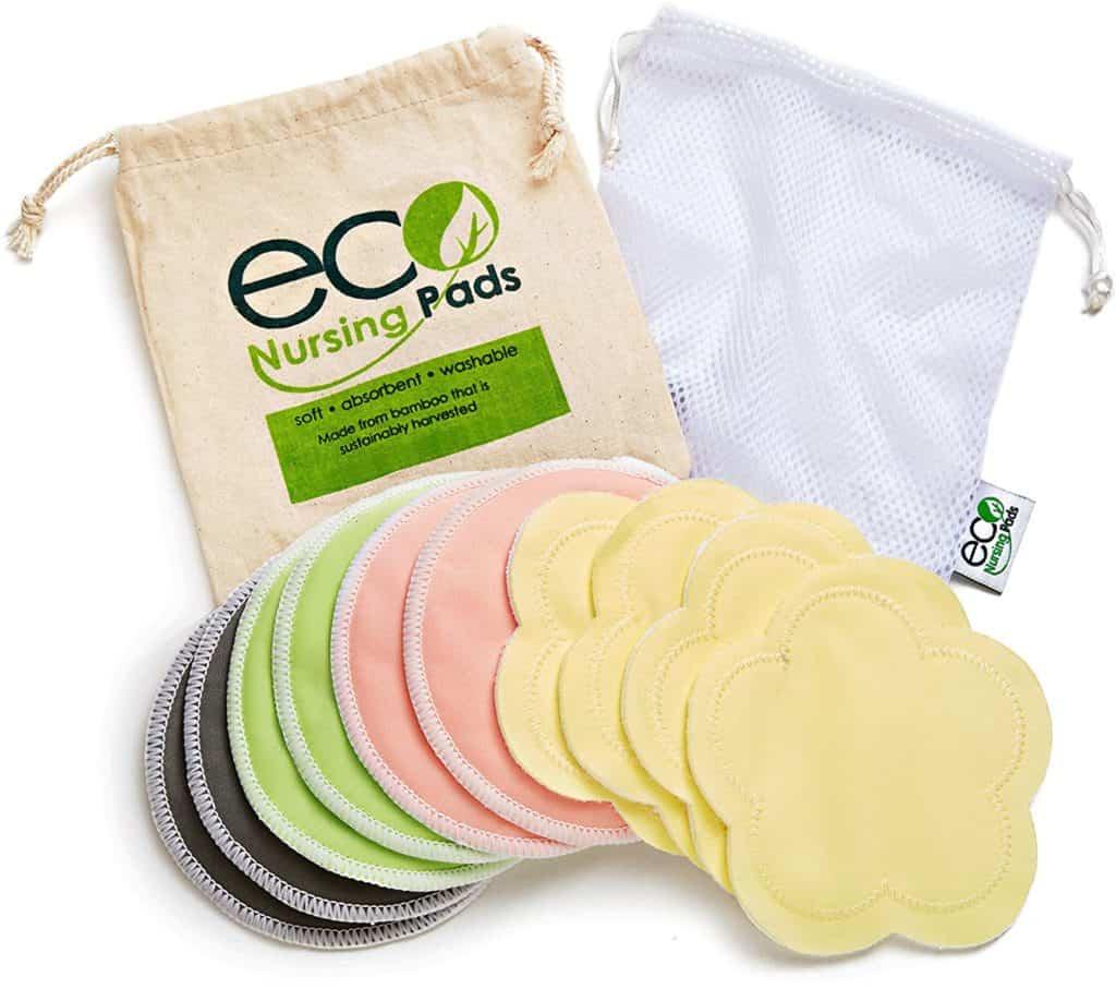EcoNursing Pad