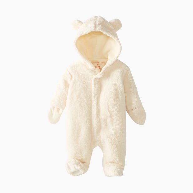 Magnetic Me Fleece Pram babies and toddlers cold weather clothes