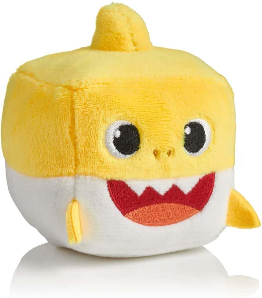 Pinkfong baby shark song cube