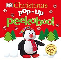 Pop-up Christmas book