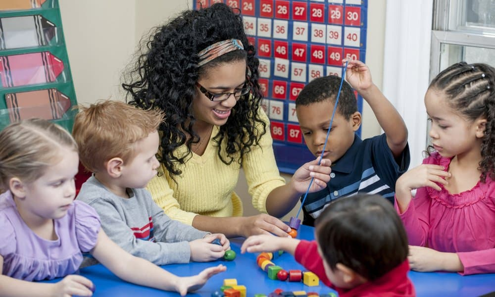 Top 20 Questions to Ask at Your Daycare Tour