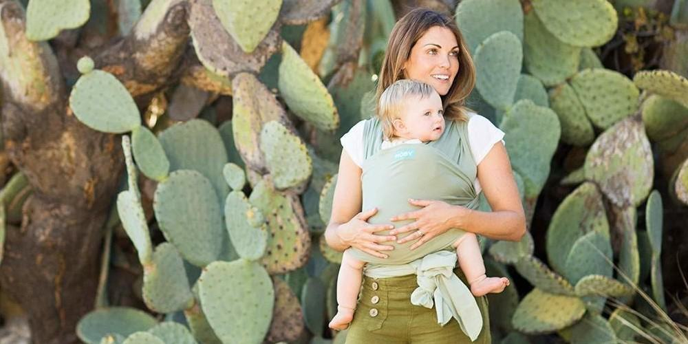 Best Baby Wearing Shirts Of 2021