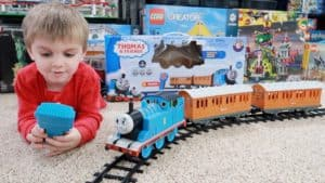 Best Toy Train Sets