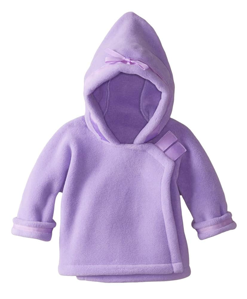 Widgeon Warmplus Favorite Jacket cold weather baby clothes