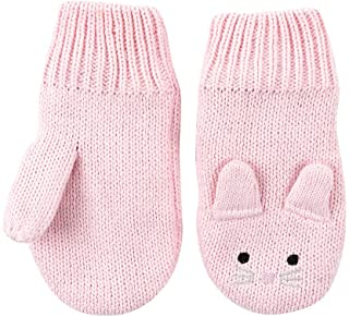 ZOOCCHINI Knit Mittens toddlers and babies clothes