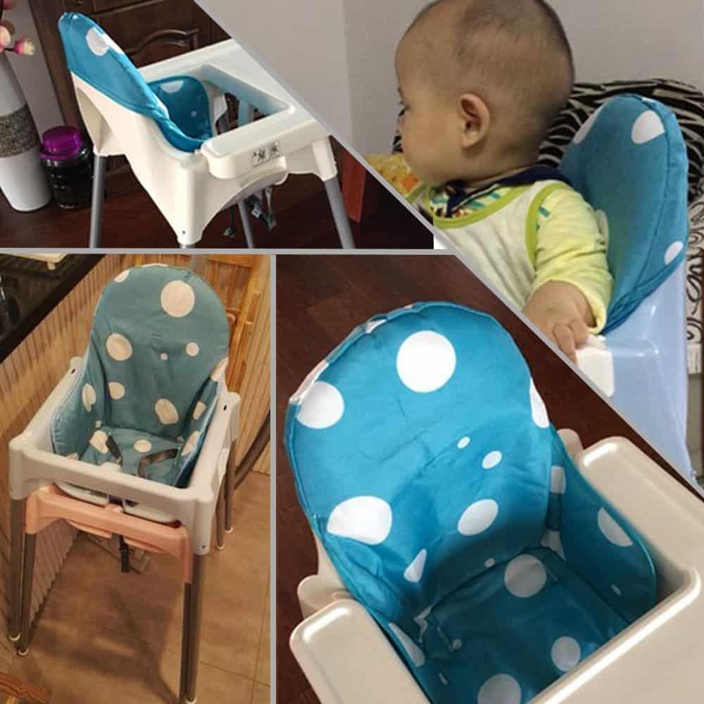 ANTILOP - High Chair