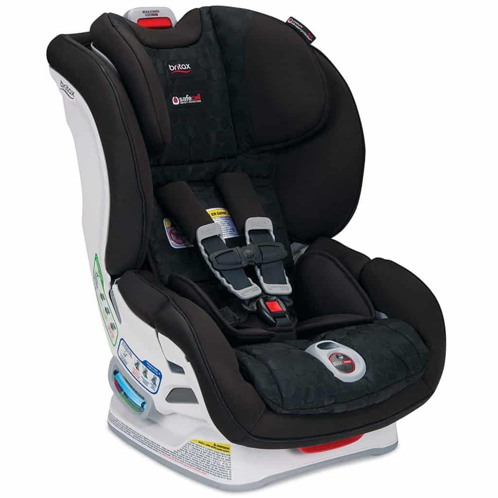 Britax Boulevard ClickTight Convertible Car Seat $324.99