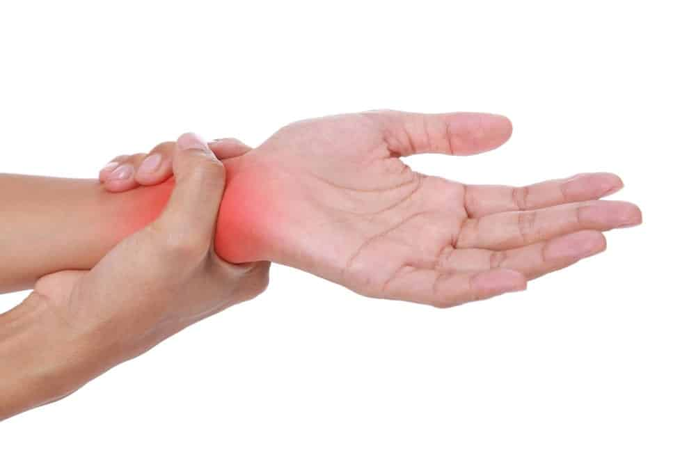 Carpal Tunnel During Pregnancy