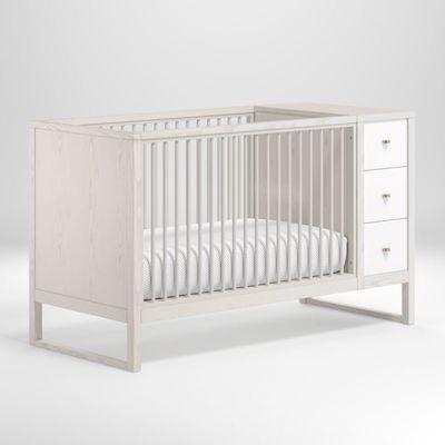 Crate & Kids West Storage Crib