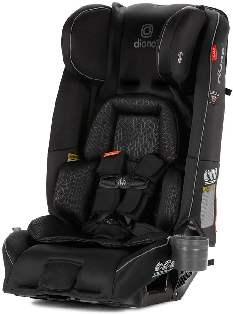 Diono Radian 3RXT All-in-one Convertible Car Seats $329.99