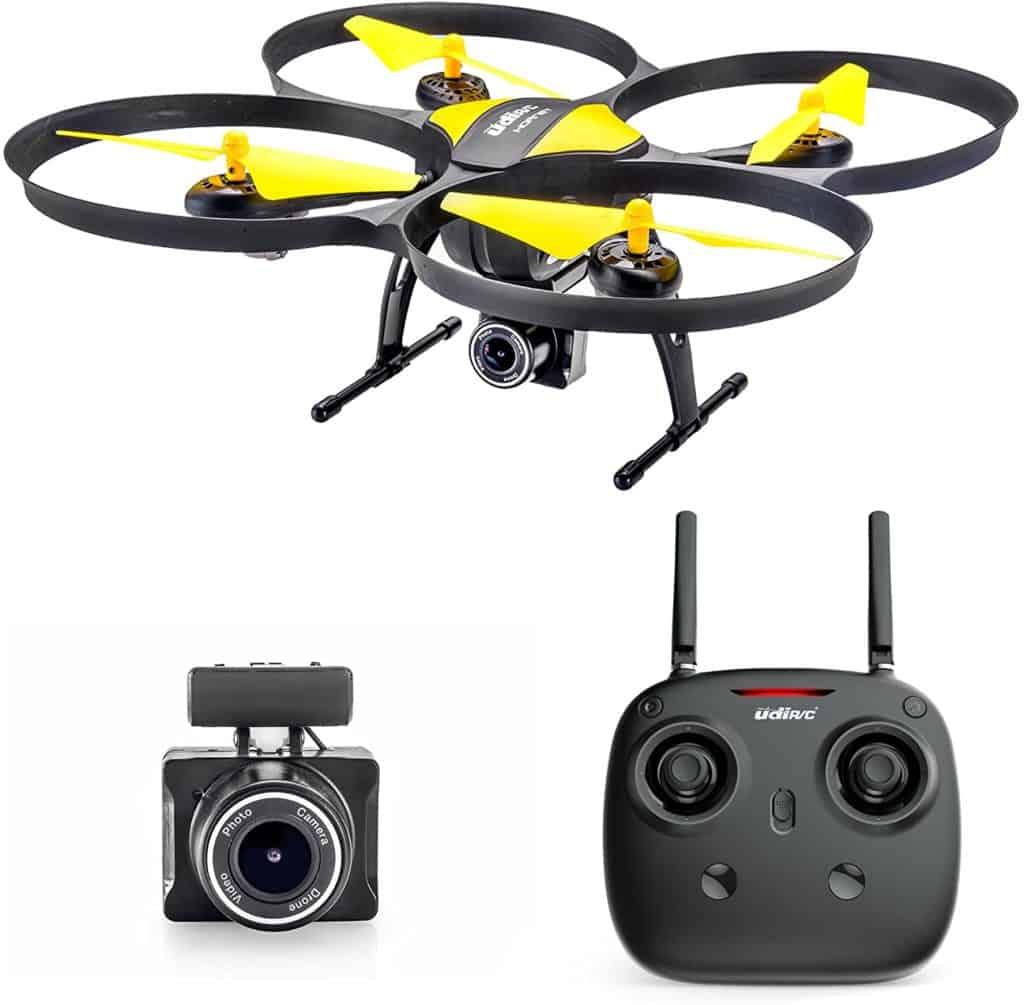 Drone Parenthoodbliss