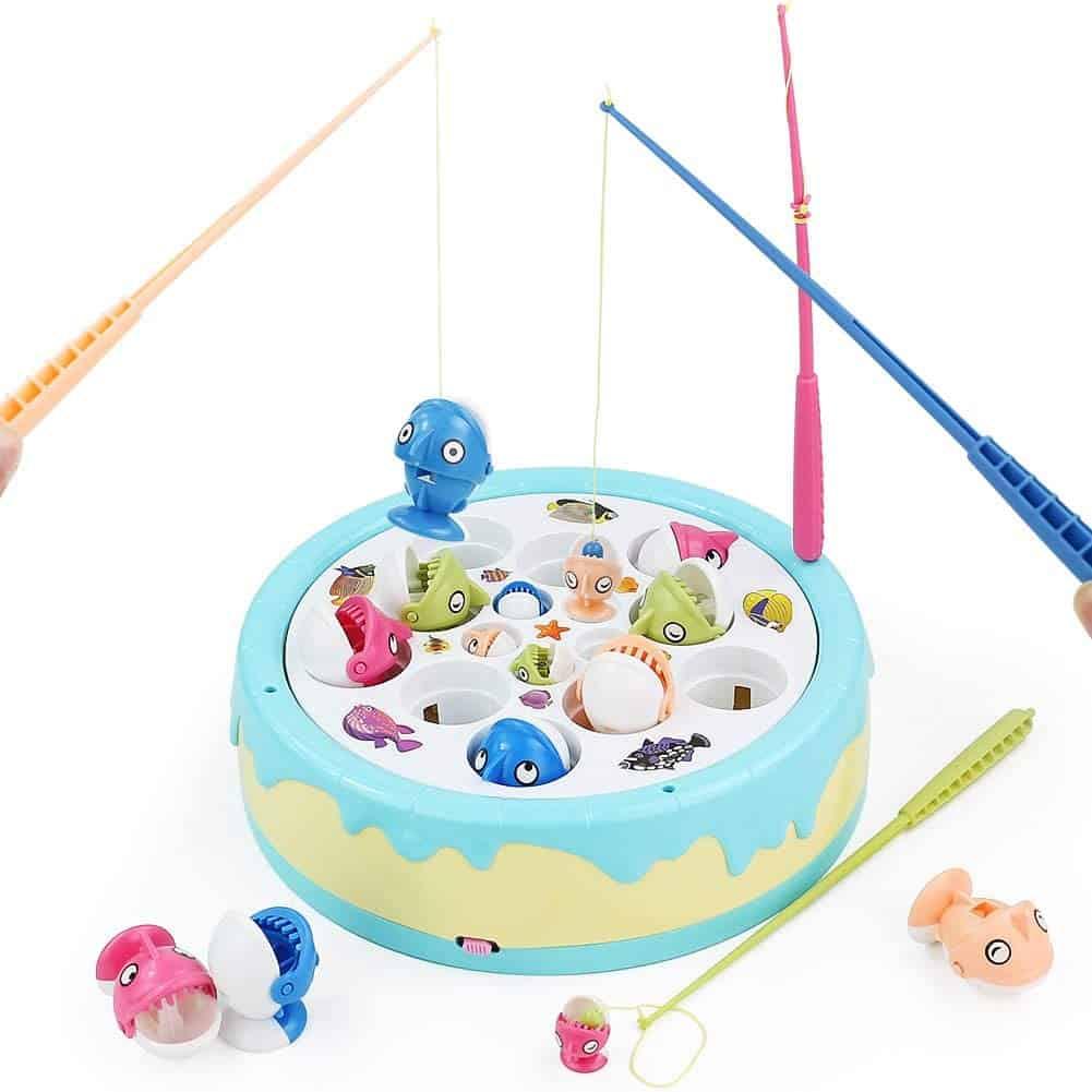 Fajiabao Fishing Game