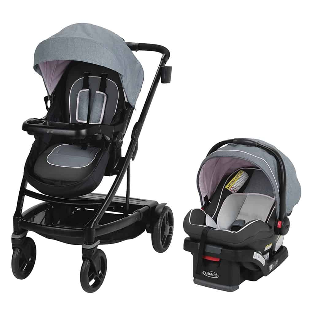 Graco Uno 2 Duo Travel System