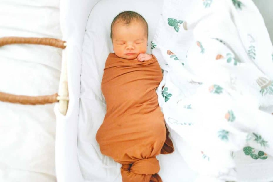 when do you stop swaddling a baby